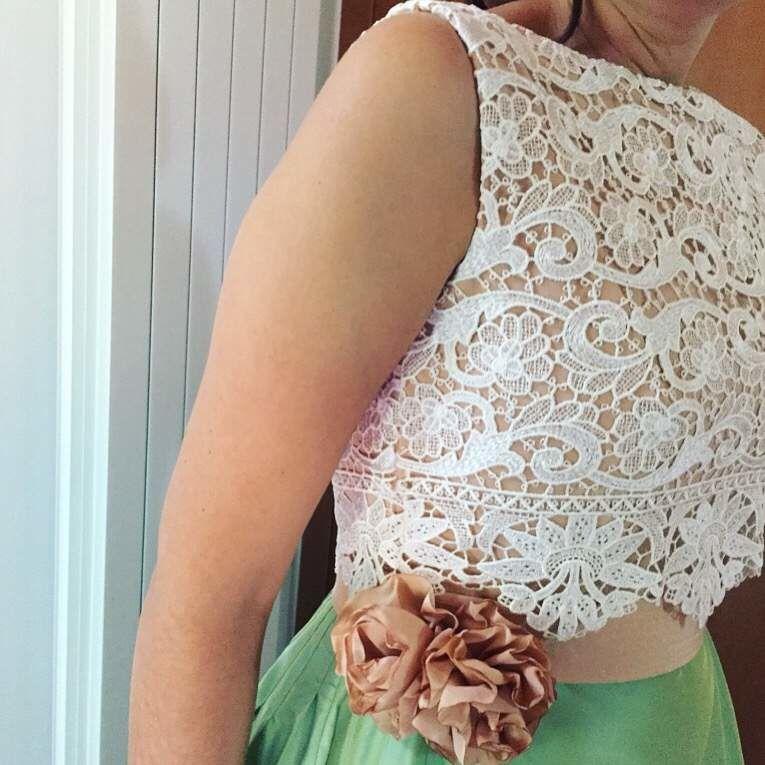 Melissa Trentin Bridal Stylist