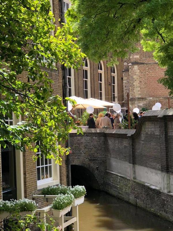 Museumcafe Gouda