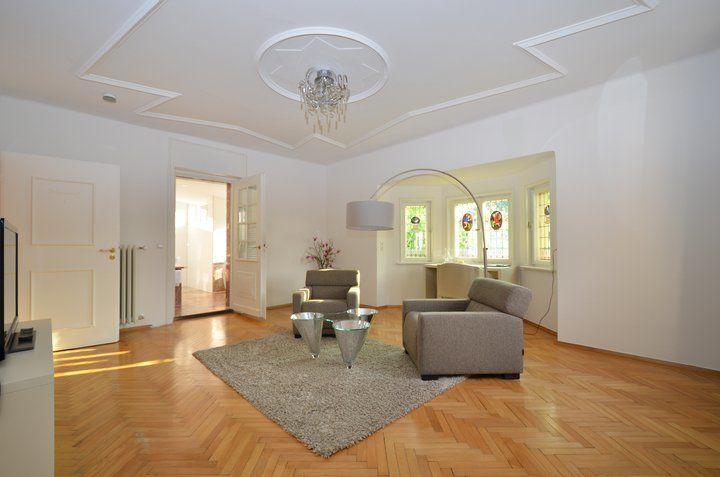 Beispiel: Zimmer, Foto: Restaurant Meersalz.