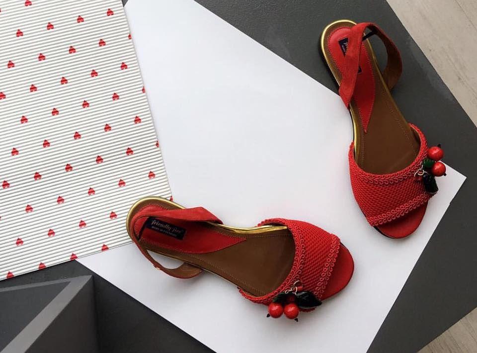 Friendly Fire Shoes