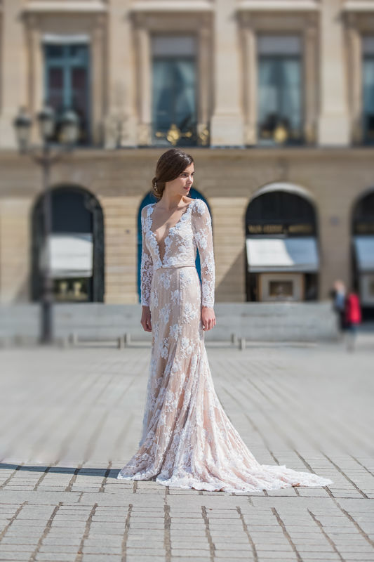 Tuileries - Collection 2018