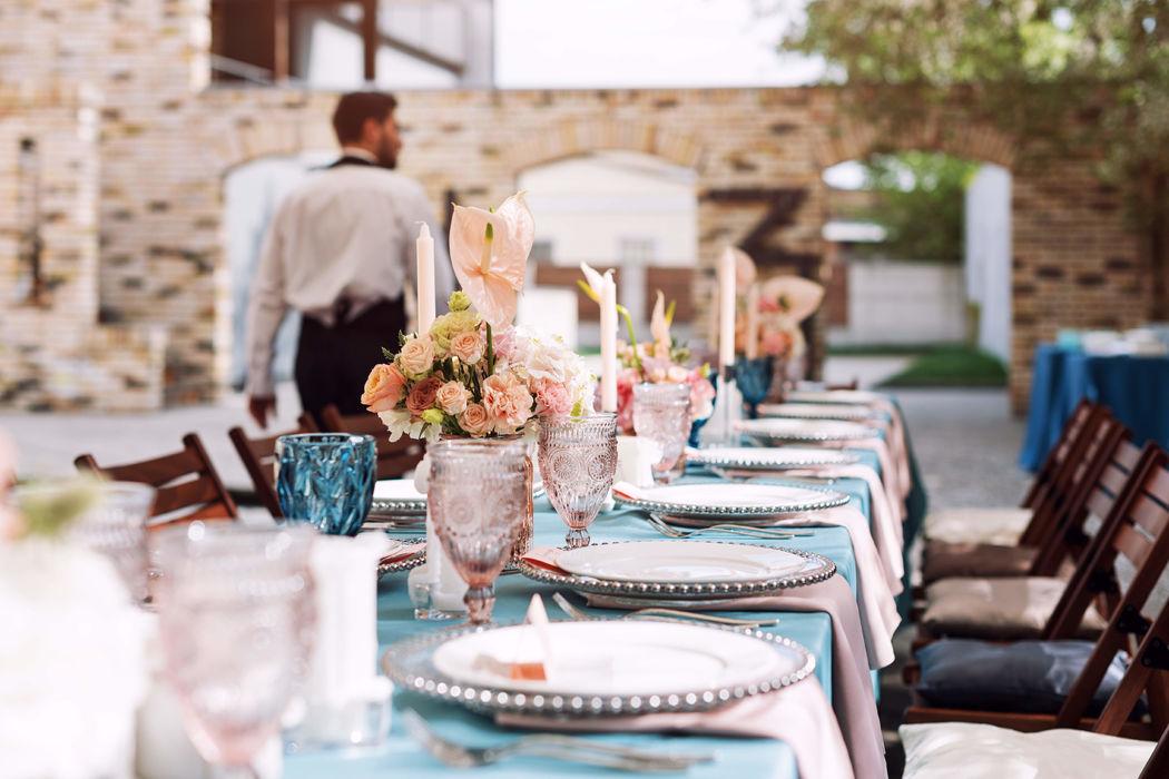 Isposas wedding planner & designer