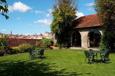 Três Séculos - Eventos em Caves de Vinho do Porto