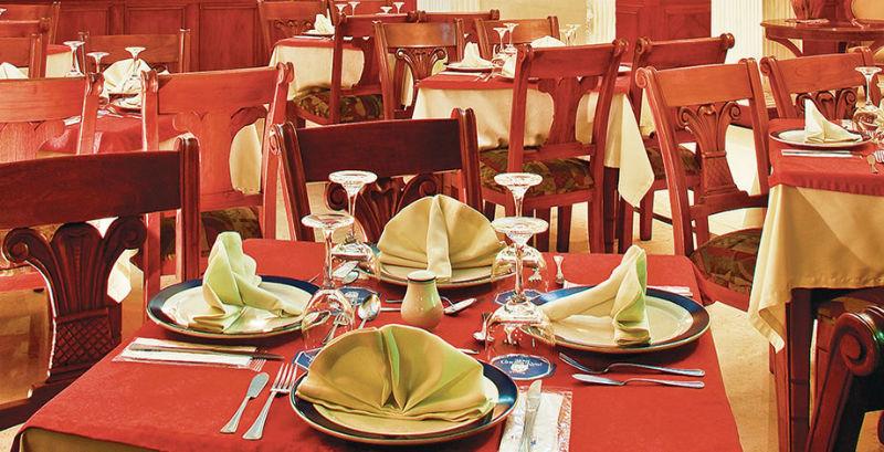 Hotel Castilla Real - Noche de bodas