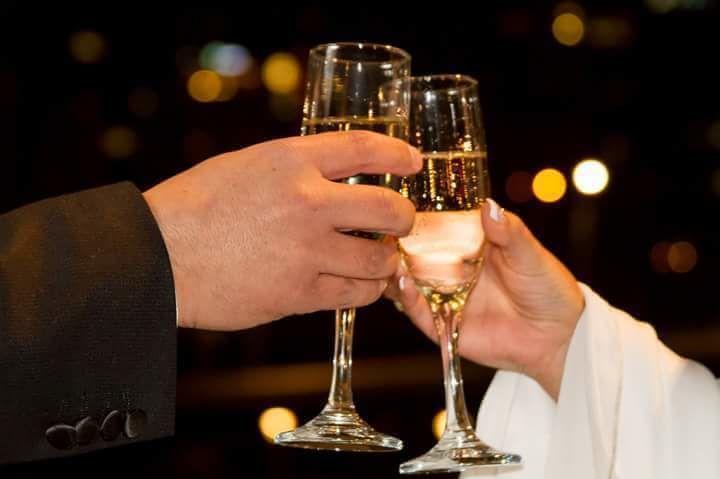 Matrimonio de  Jessica y Gabriel Las Condes
