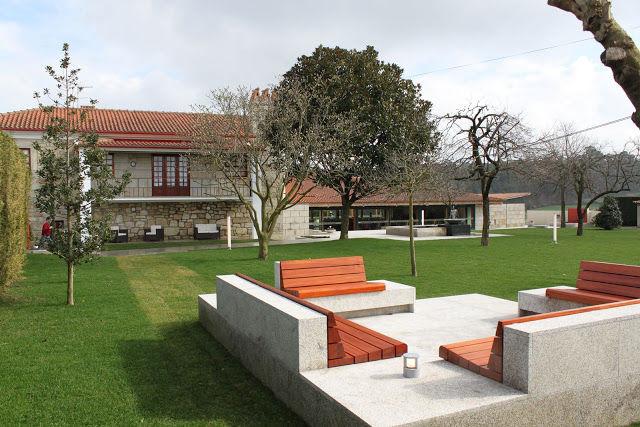 Quinta das Tendinhas
