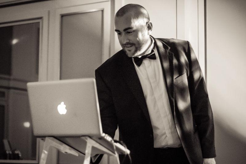 Firstclass DJ