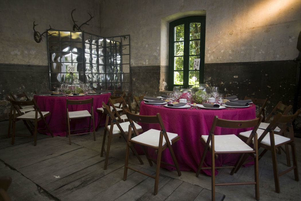 Catering Manzano