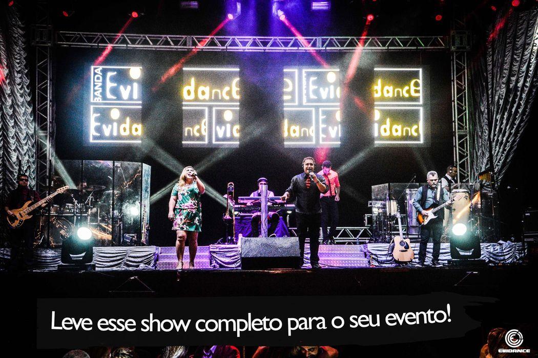 Banda Evidance