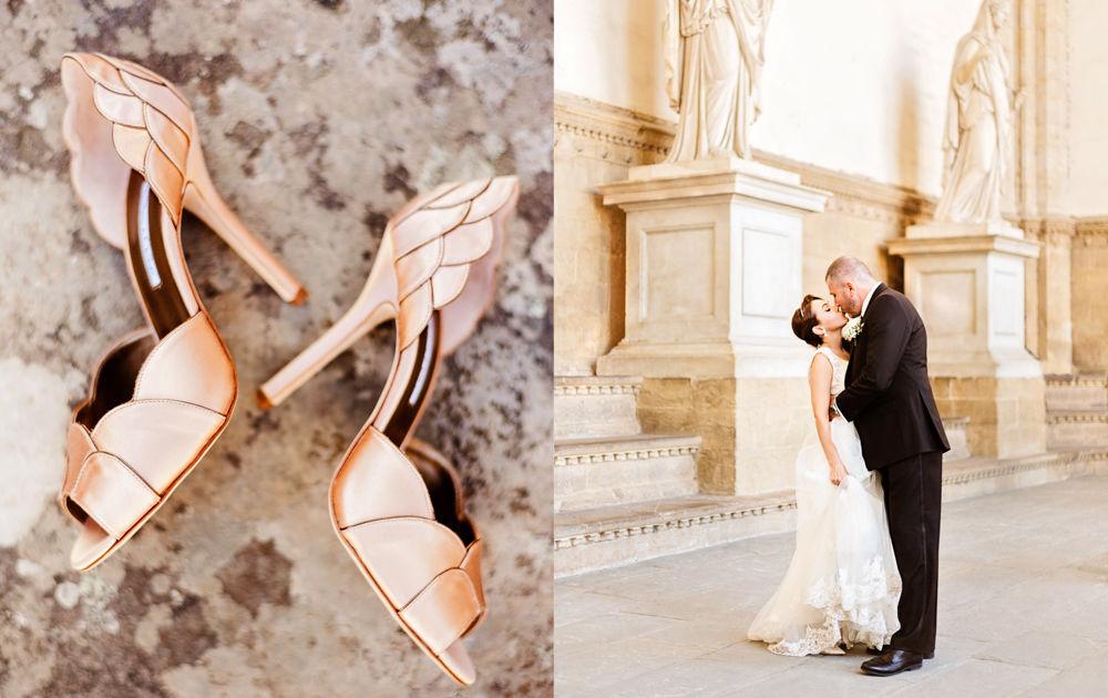 Facibeni Fotografia: matrimonio Firenze