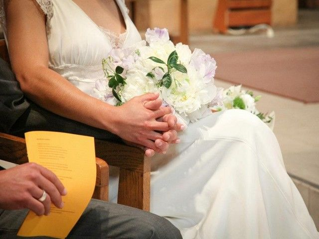 Ode Mariage