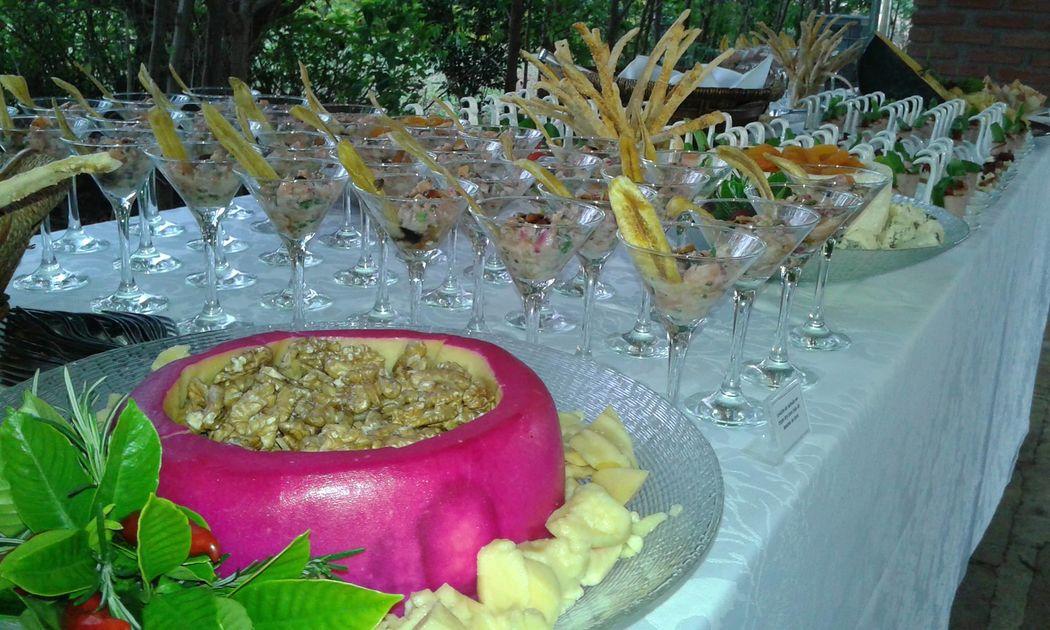 Buffet Hernandes Gastronomia