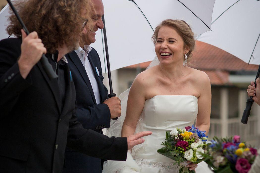 Puro Azul Wedding Planners