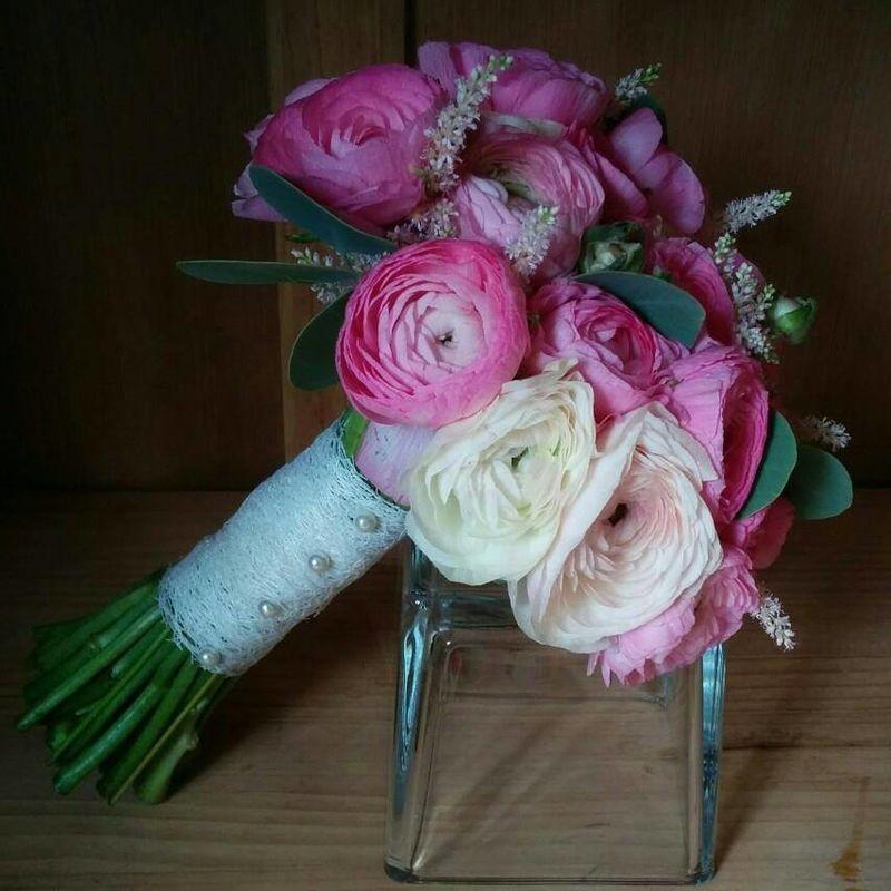 De Balcones y Flores