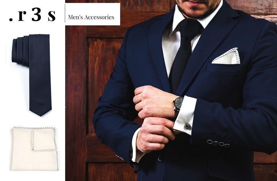 r3s Mens Accessories