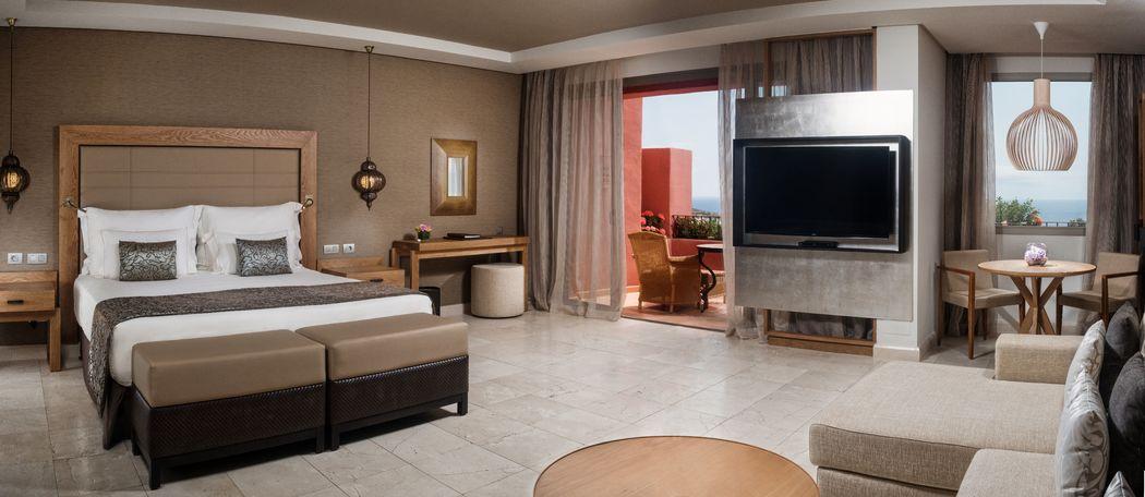 Junior Suite The Ritz-Carlton, Abama