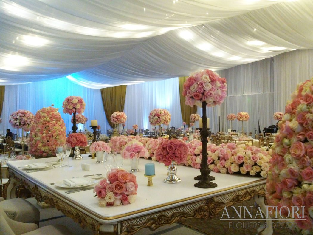 Annafiori Flowers & Events