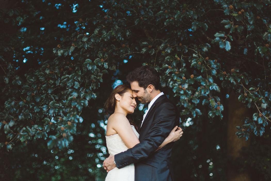 Organisation mariage Nancy pour Marga & Thibault - Photos de couple