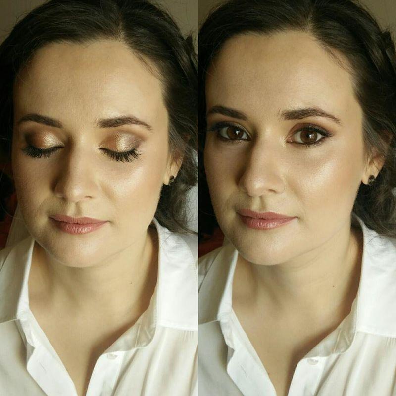 Por Estúdio de Maquilhagem Mariana Casanova