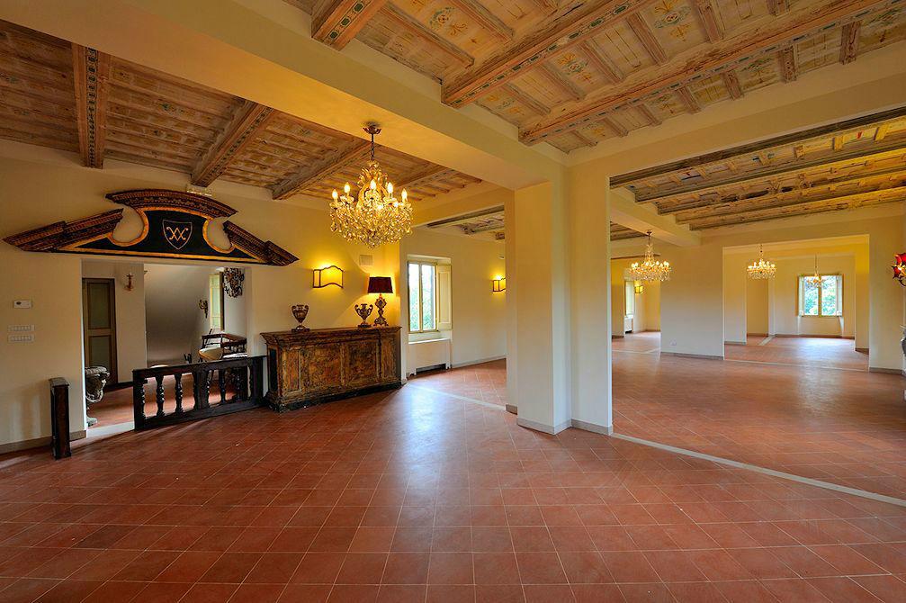 Villa Forasiepi Residenza Storica