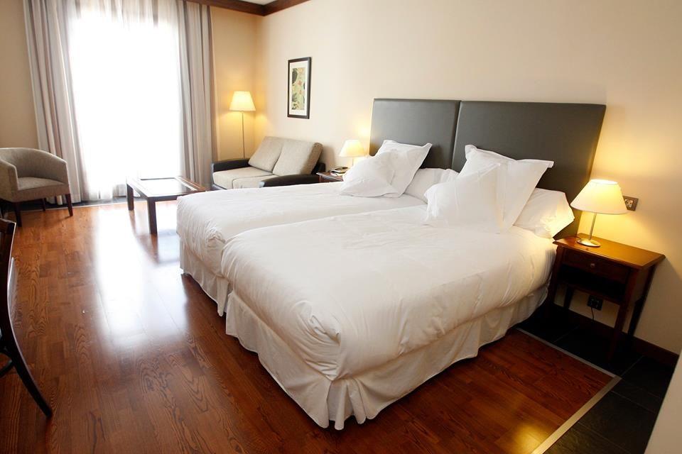 Hotel Golf&Spa Real Badaguás-Jaca