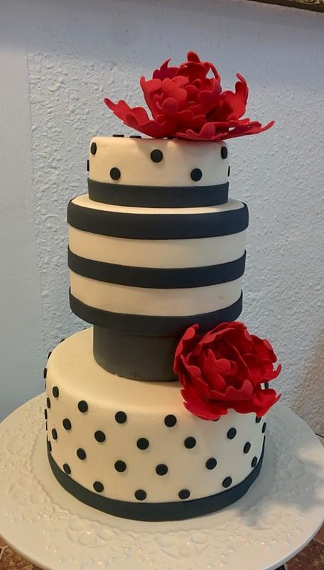 Barcelona Cakes