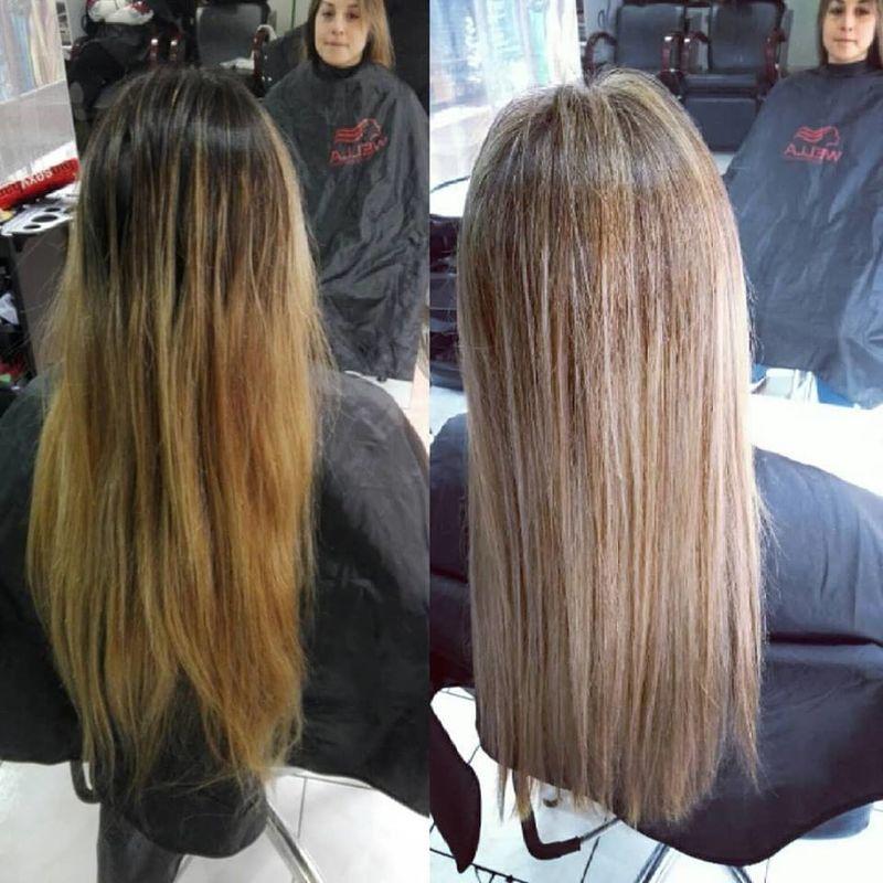 Alejandra Nieto Hair& Make-up