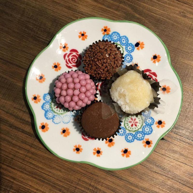 Saint Chocolat