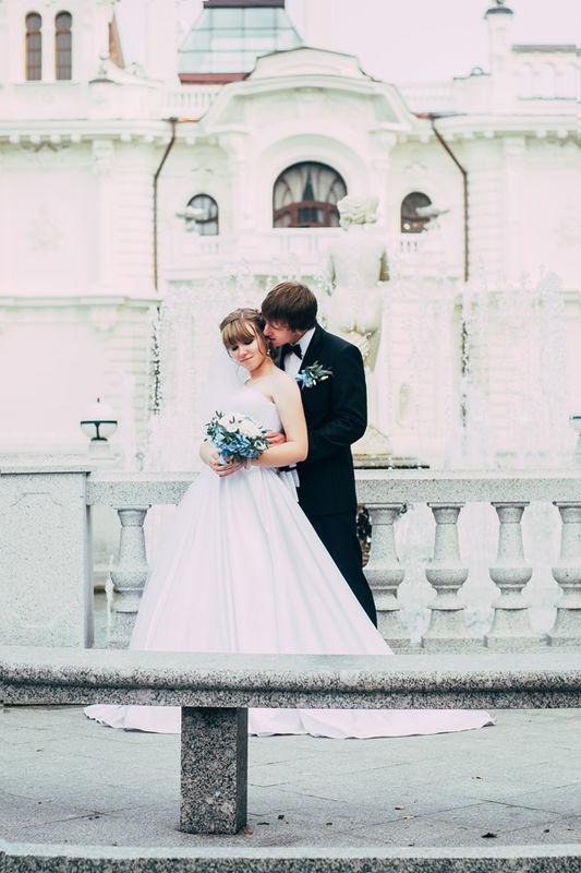 Свадебный фотограф Алина Ломовцева