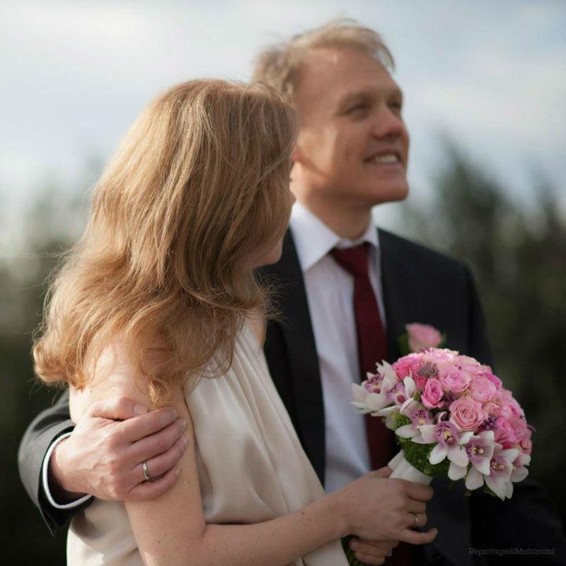 Reportage di Matrimoni