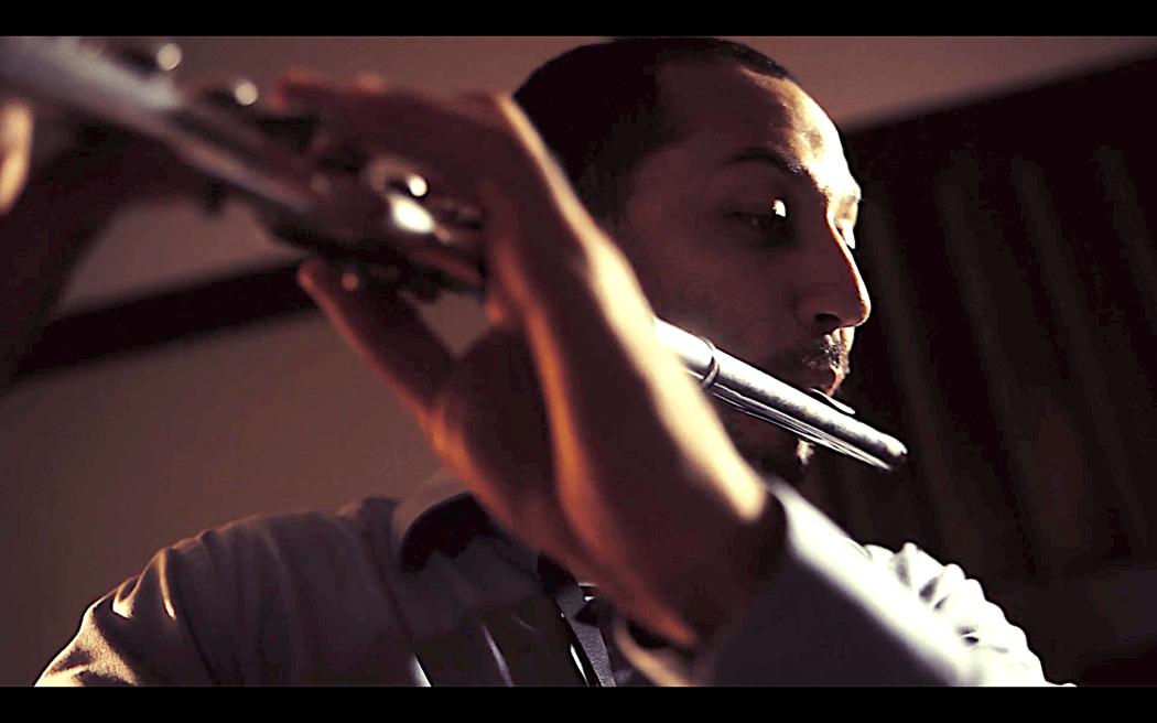 Músicas para Recepção - Flauta e Saxofone
