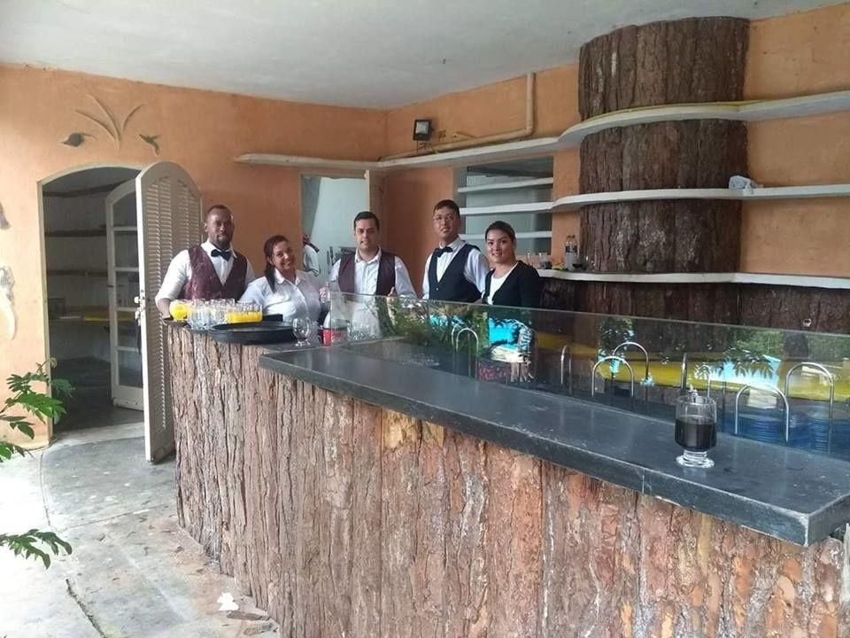Espaço Pimenta Nativa Anália Franco