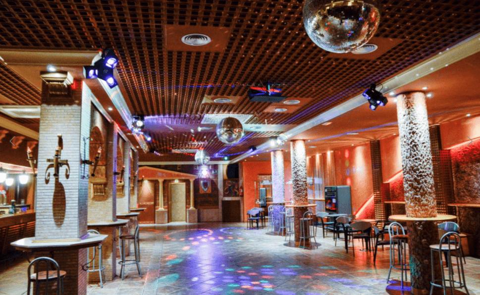 Salones Europa Andújar