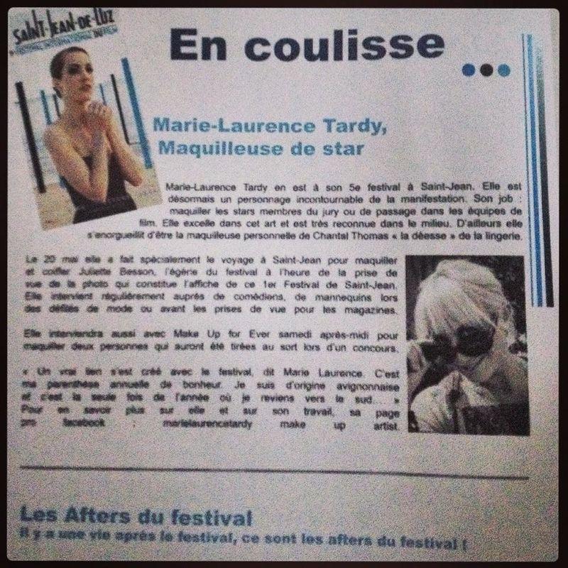 Marie Laurence Tardy
