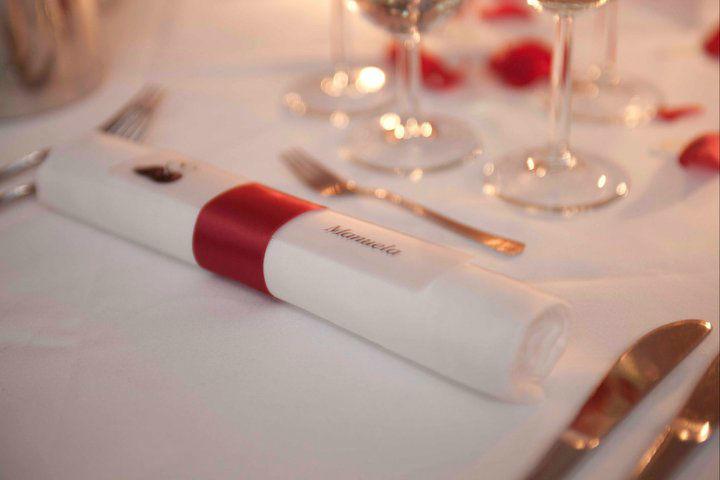 Beispiel: Umsetzung Ihrer Ideen, Foto: Anna Brinkmann Weddingdesign.