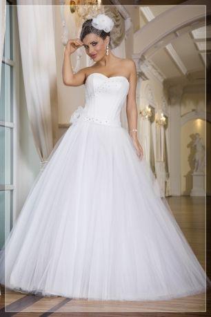 Salon Sukien Ślubnych i Wieczorowych