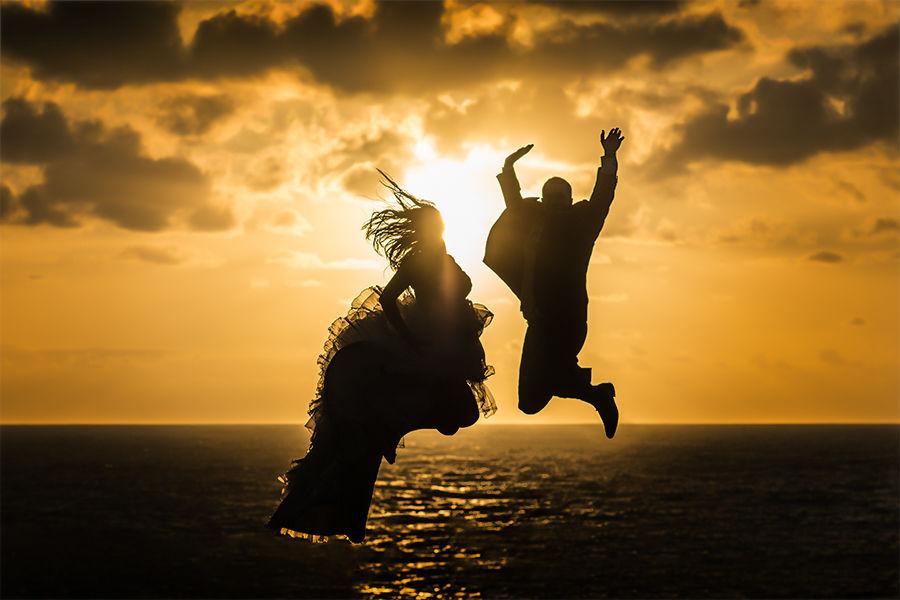 fotógrafo post-boda en Lanzarote