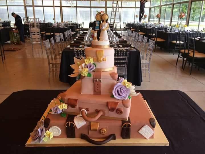 Pola tortas Arica