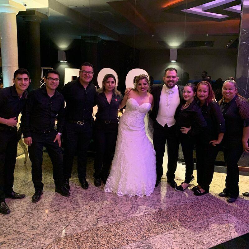 Myrna Polanco Wedding Planner