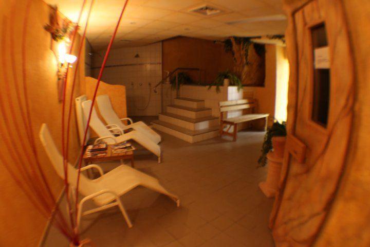 Beispiel: Wellness, Foto: AKZENT Hotel Zur Post.