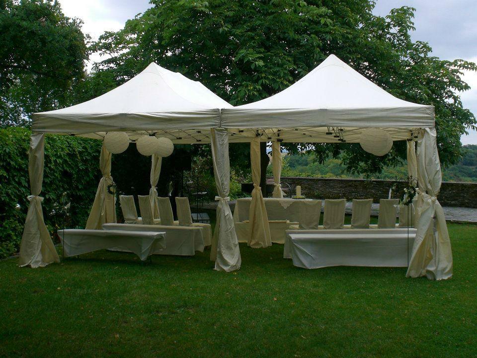 Beispiel: Planung rund um die Hochzeit, Foto: gelassen feiern Ihre Event Manufaktur.