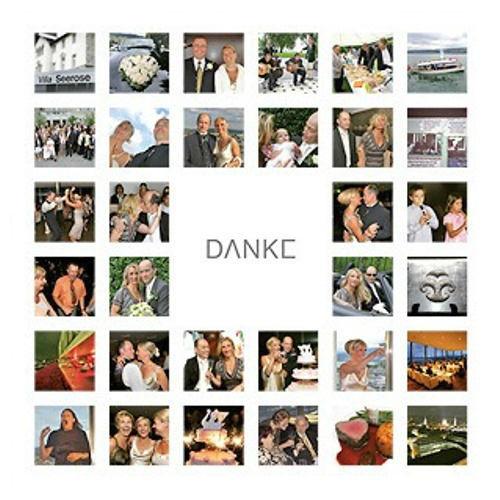 Beispiel: Dankeskarten, Foto: Stauffercards.