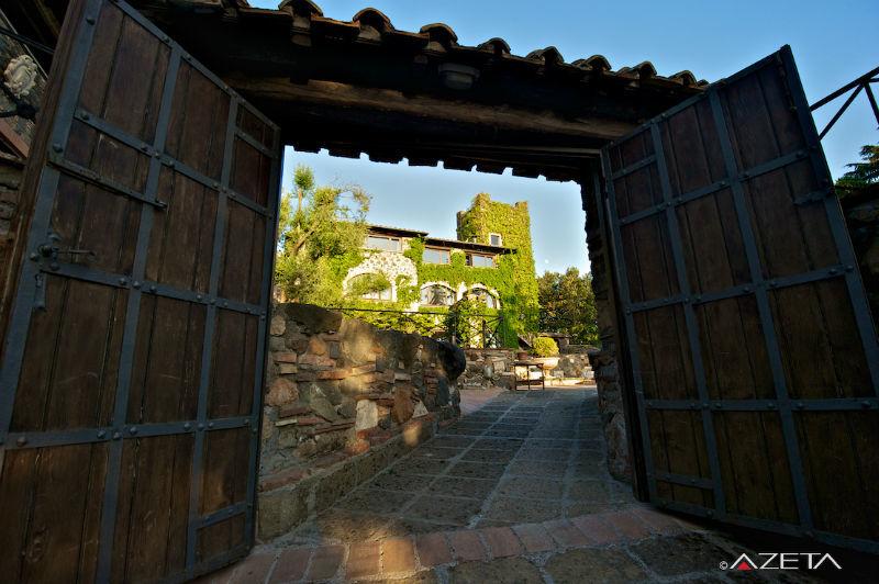 Esterni- Borgo della Merluzza - Azeta foto