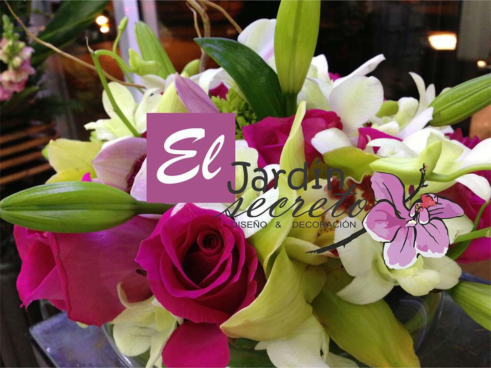 Florería el Jardín Secreto