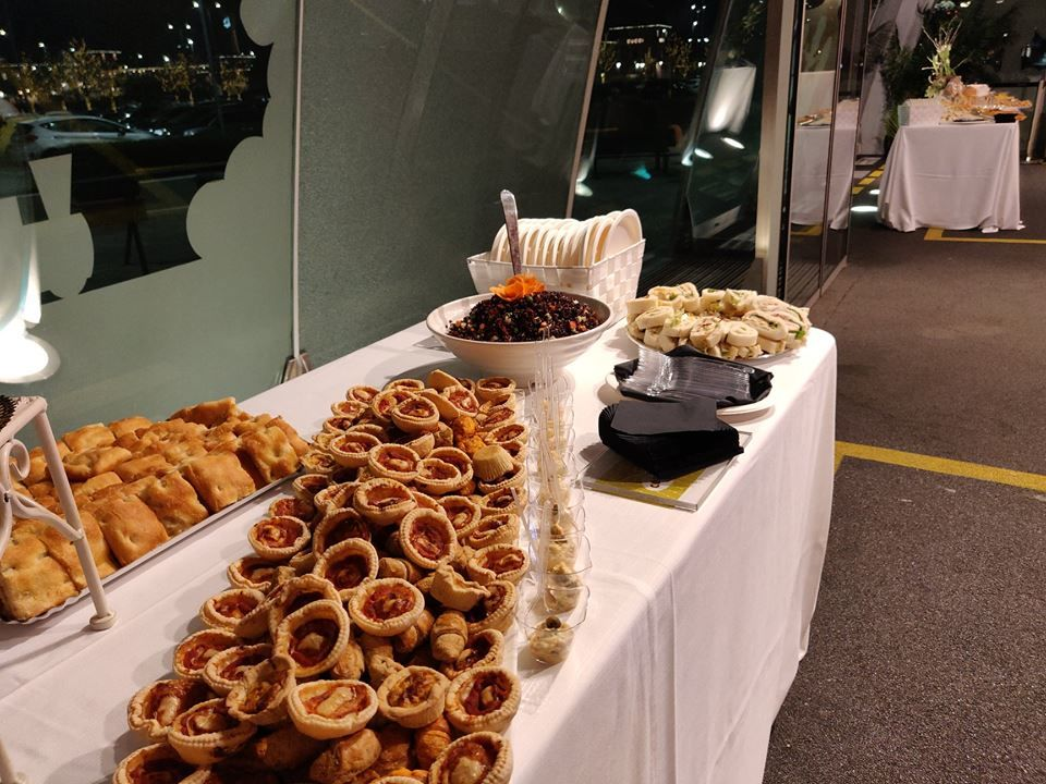 Cookiaio Catering