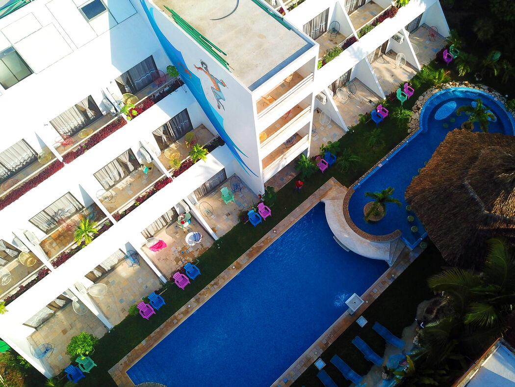 Hotel Axkan
