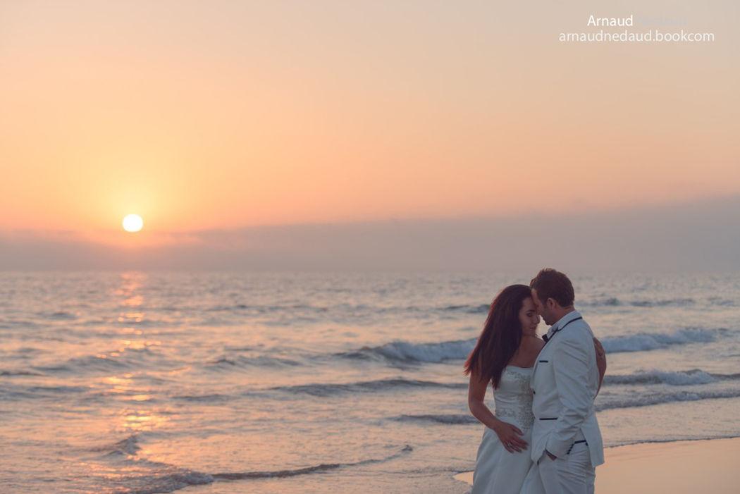 Diamonds Royal Events- Mariage Maroc - Photographe Arnaud Nédaud