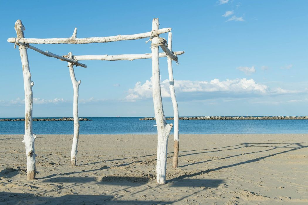 Amarissimo Spiaggia e Cucina di Mare