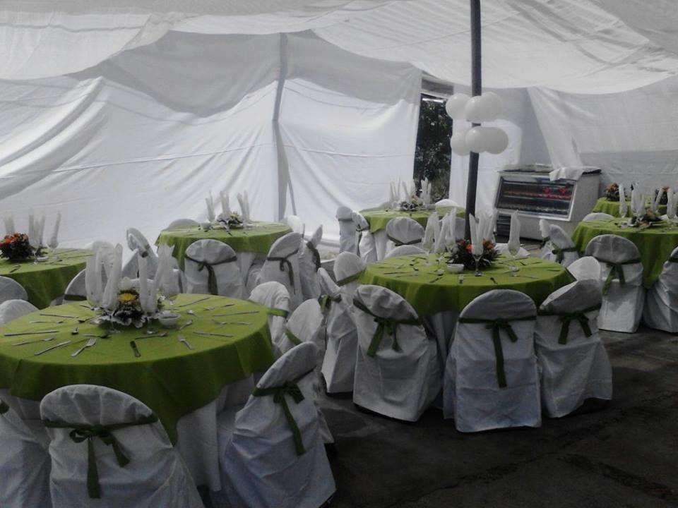 Banquetería Esmeralda