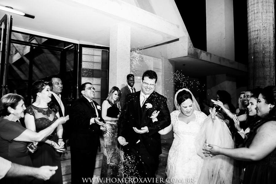 Homero Xavier Fotografias -Fotos cerimônia casamento